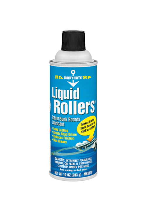 MaryKate Liquid Rollers Bunk Lubricant