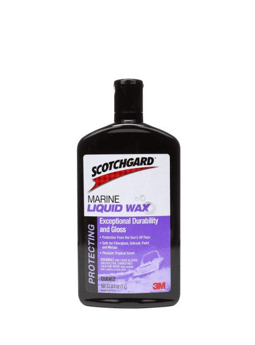 3M Marine Liquid Wax 16.9oz