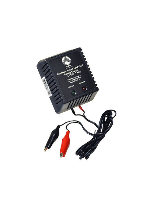 UPG Universal Battery Charger