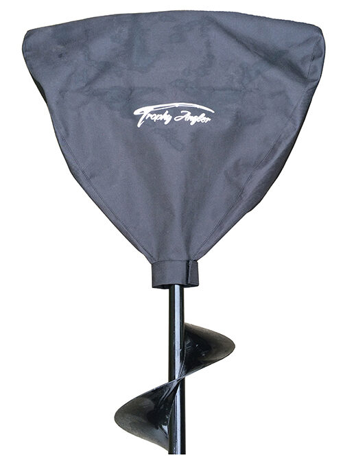 Trophy Angler Thermal Powerhead Cover