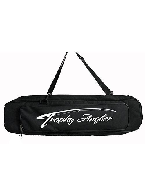 Trophy Angler 8 Rod Ice Bag