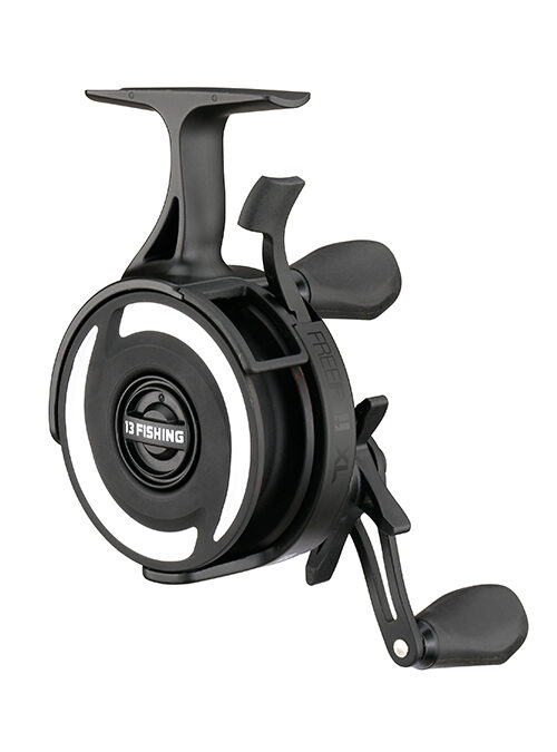13 Fishing Black Betty FreeFall XL
