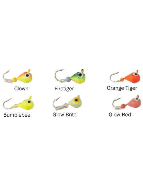 Custom Jigs & Spins Diamond Jig