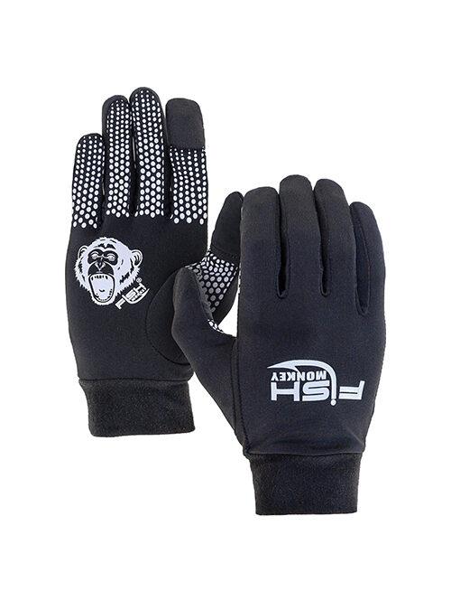Fish Monkey Hands Glove Liner