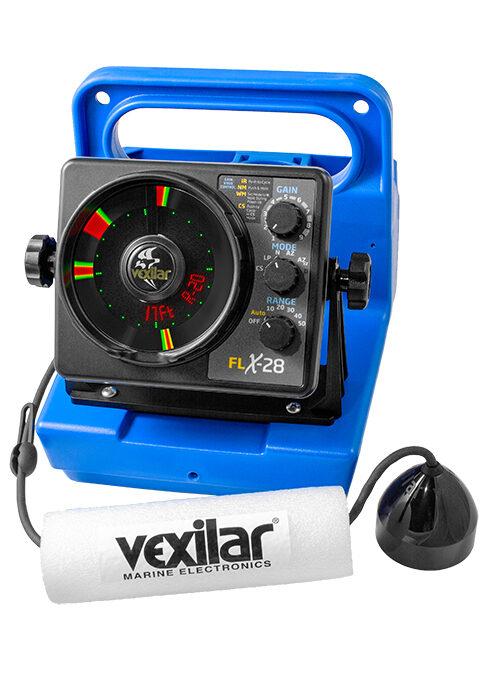 Vexilar FLX-28 Genz Pack