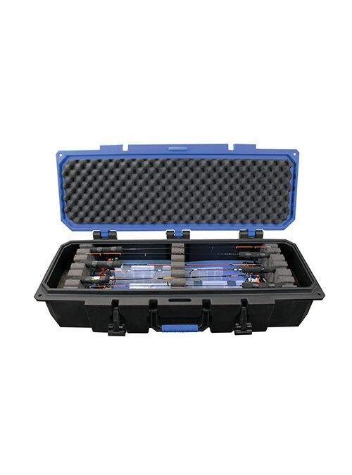 Otter 48 inch Deep Pro-Tech Rod Case