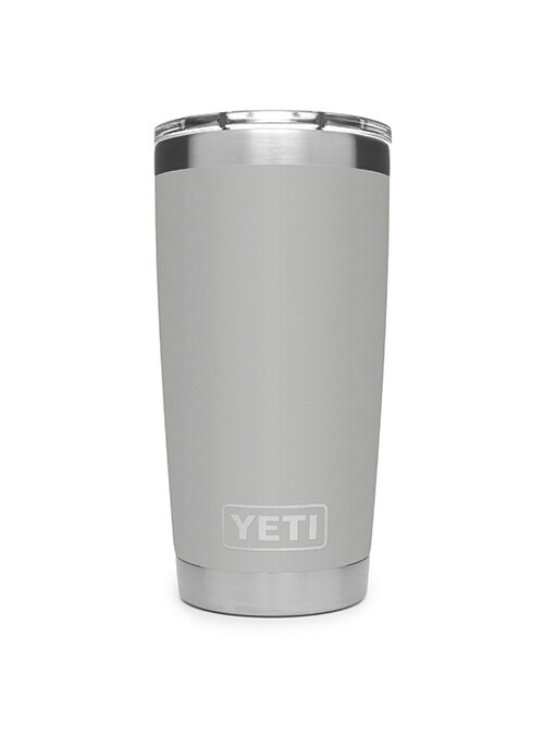 "Yeti Exclusive Color ""Granite Grey"""