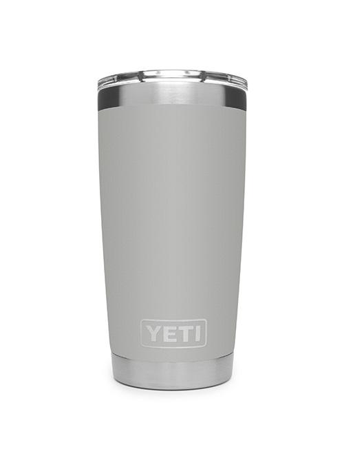 "Yeti Exclusive Color ""Granite Grey"""