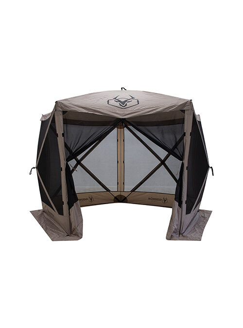 Gazelle 5-Sided Portable Gazebo