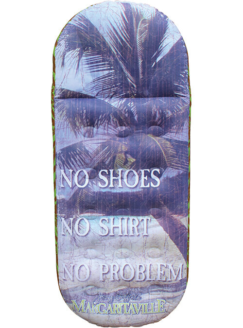 OBrien Margaritaville Pool Mattress