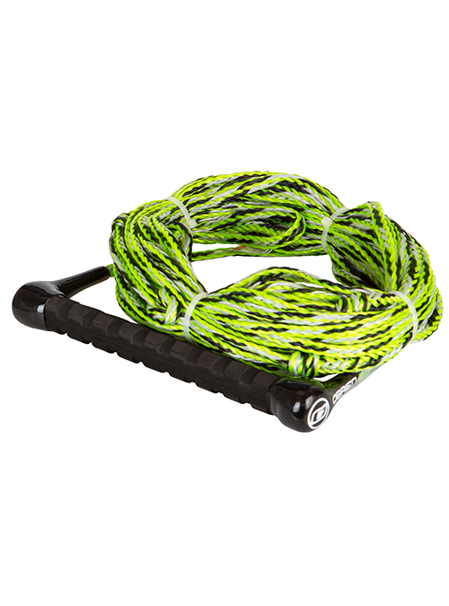OBrien 2-Section Ski/Wakeboard Combo Rope and Handle