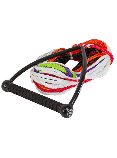 OBrien 8-Section Ski Combo Rope and Handle