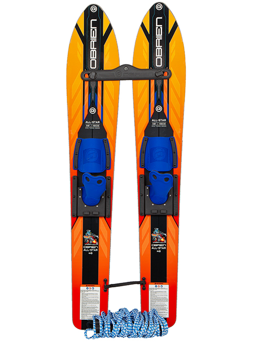 OBrien All-Star Trainer Waterskis