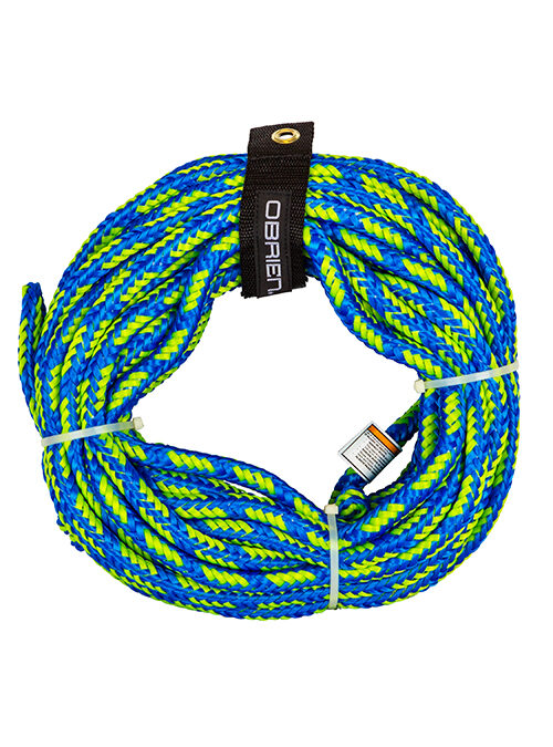 OBrien 6 Person Floating Tube Rope