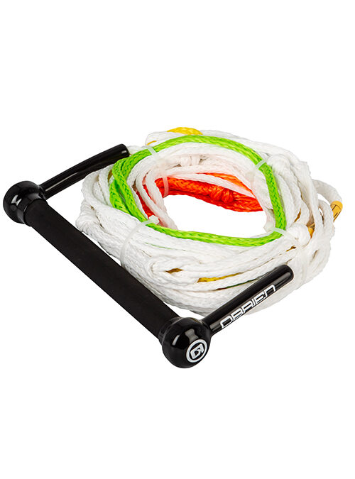 OBrien 5 Section Ski Combo Rope and Handle