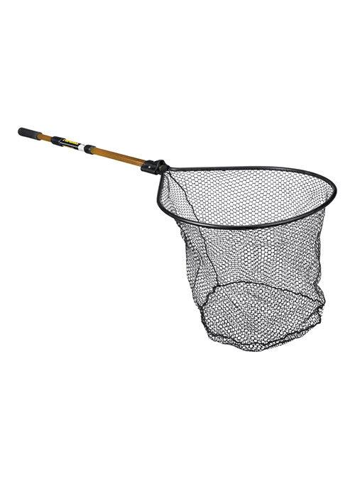 Frabill Conservation Series Flat Bottom Landing Net