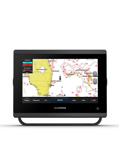 Garmin GPSMAP 743 & 943 xsv