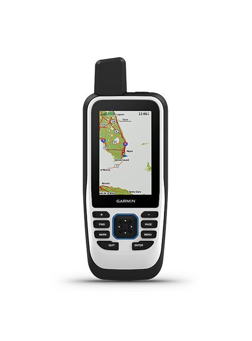 Garmin GPSMAP Handheld