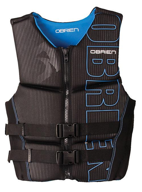 O'Brien Men's Flex V-Back Life Jacket