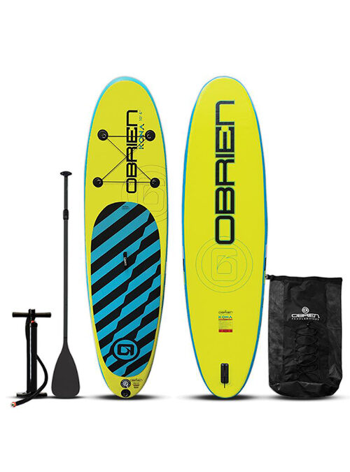 OBrien Kona Inflatable Stand Up Paddleboard