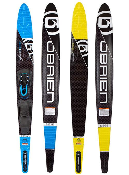 OBrien Siege Slalom Waterski
