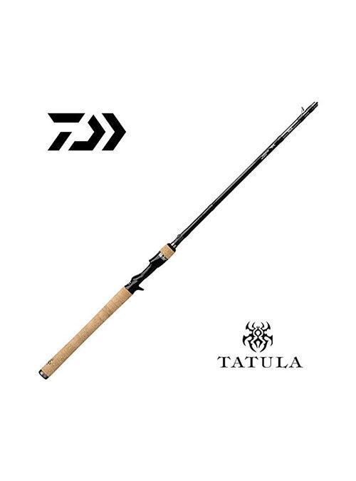 Daiwa Tatula 7 Medium Glass Cranking Casting Rod