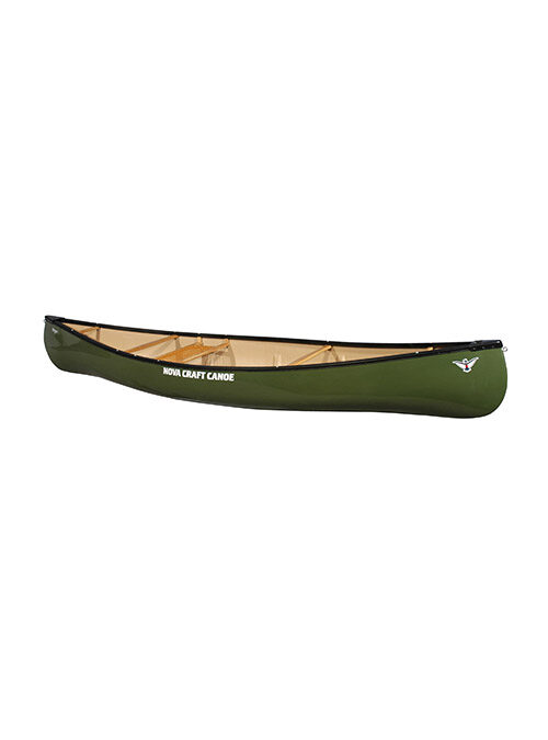 Nova Craft Trapper Canoe