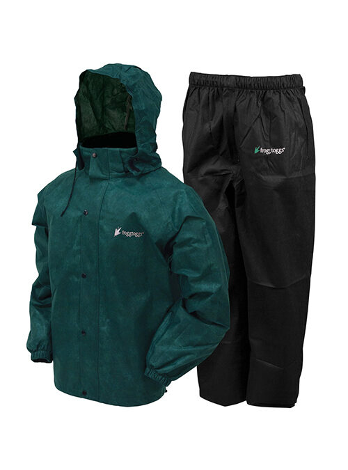 Frogg Togg All Sport Rain Suit