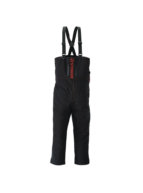 Striker Denali Insulated Rain Bib