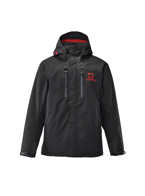 Striker Denali Insulated Rain Jacket