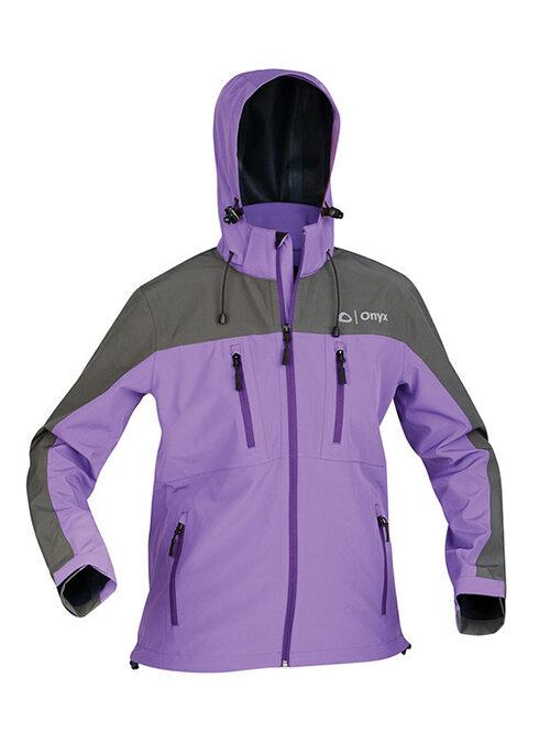 Onyx STR Rain Jacket