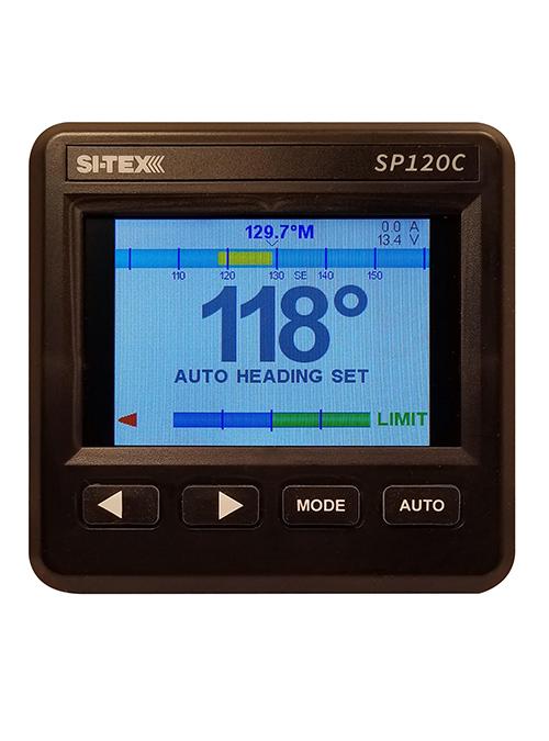 SI-TEX Color Autopilot System