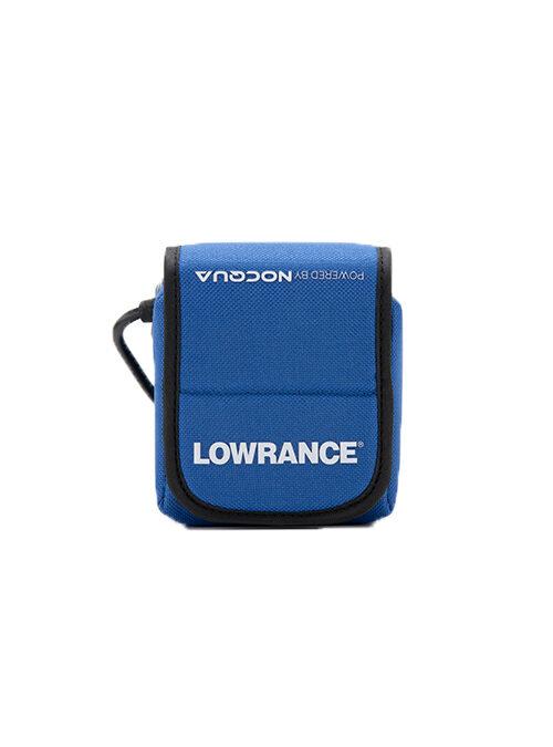 Lowrance 10Ah Nocqua Pro Power Kit