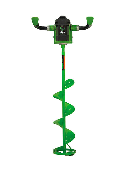 """ION 8"""" Power Auger"""