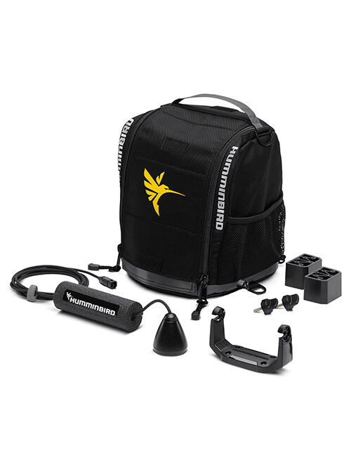Humminbird Premium Ice Portable Bag