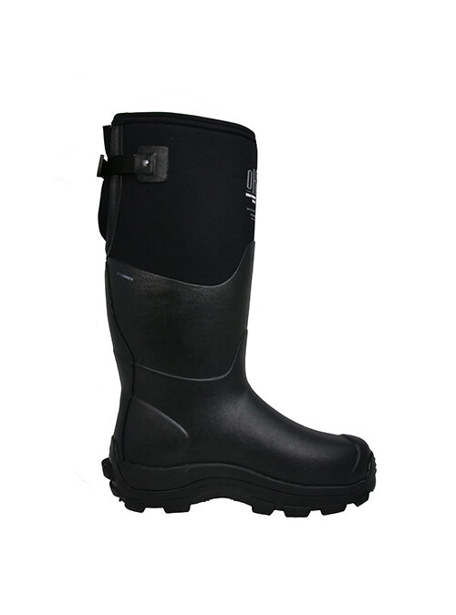 DryShod DungHo Max Gusset Boot