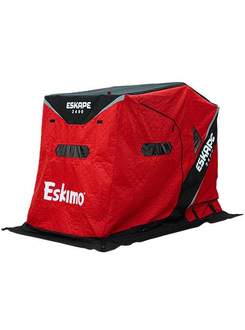 Eskimo Shelters & Accessories
