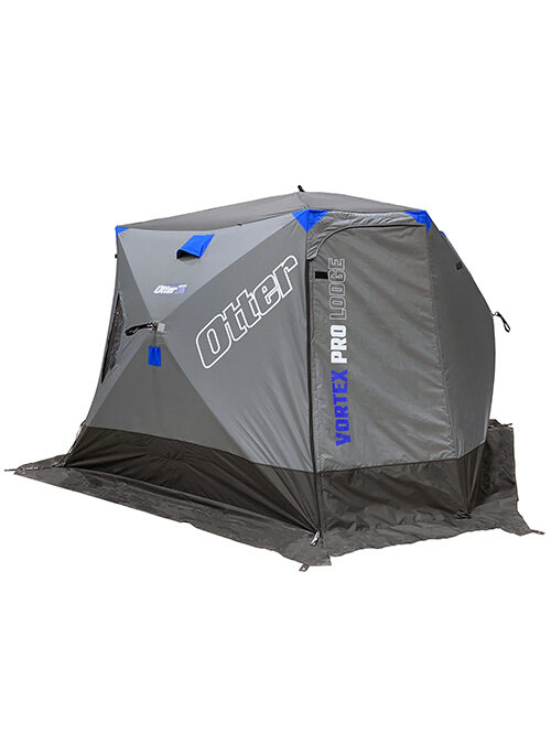 Otter Shelters & Accessories